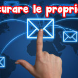 curare le proprie email
