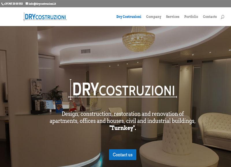 Dry Costruzioni