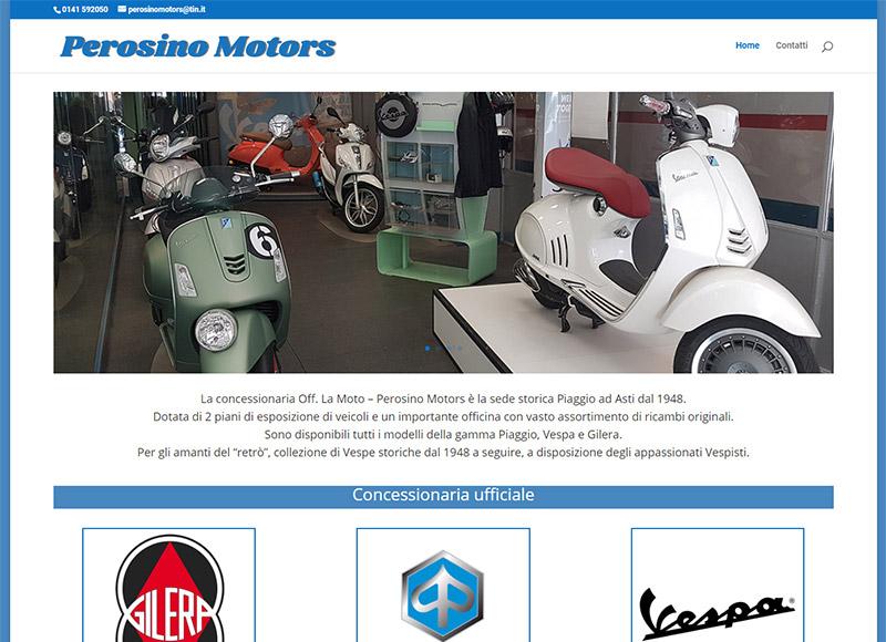 Perosino Motors