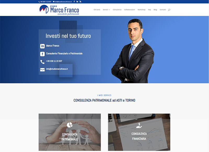 Studio Marco Franco