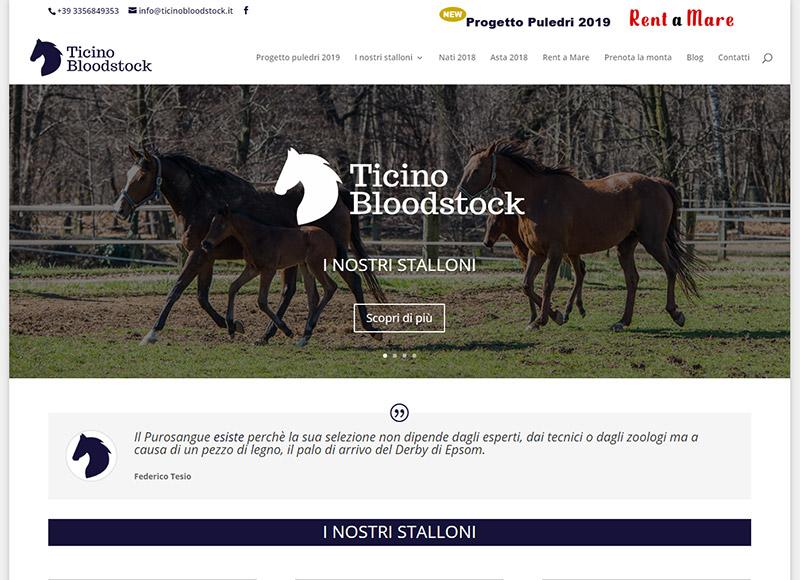 Ticino Bloodstock