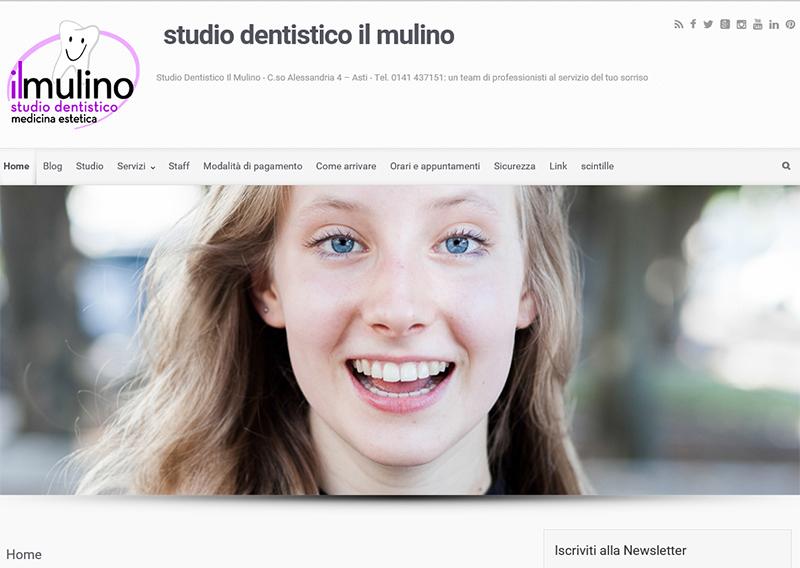Studio dentistico il mulino