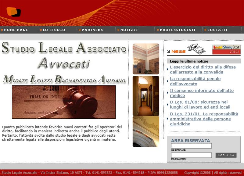 Studio Legale Associato Mirate