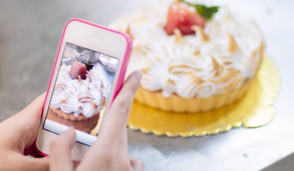 Il Food blog ti cambia la vita? Forse no…però…