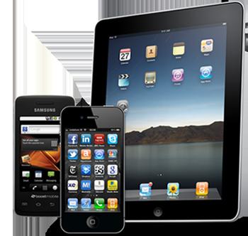 Corso base per smartphone e tablet