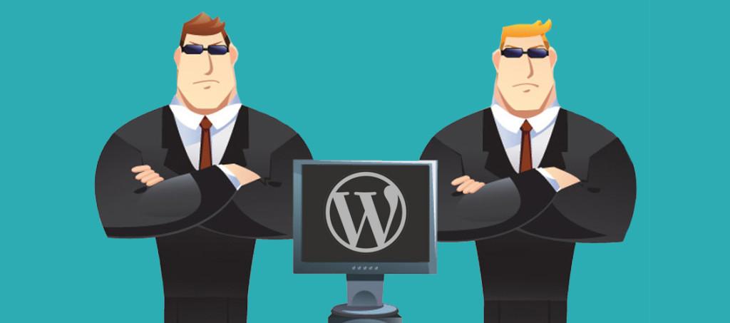 Aumentare sicurezza WordPress