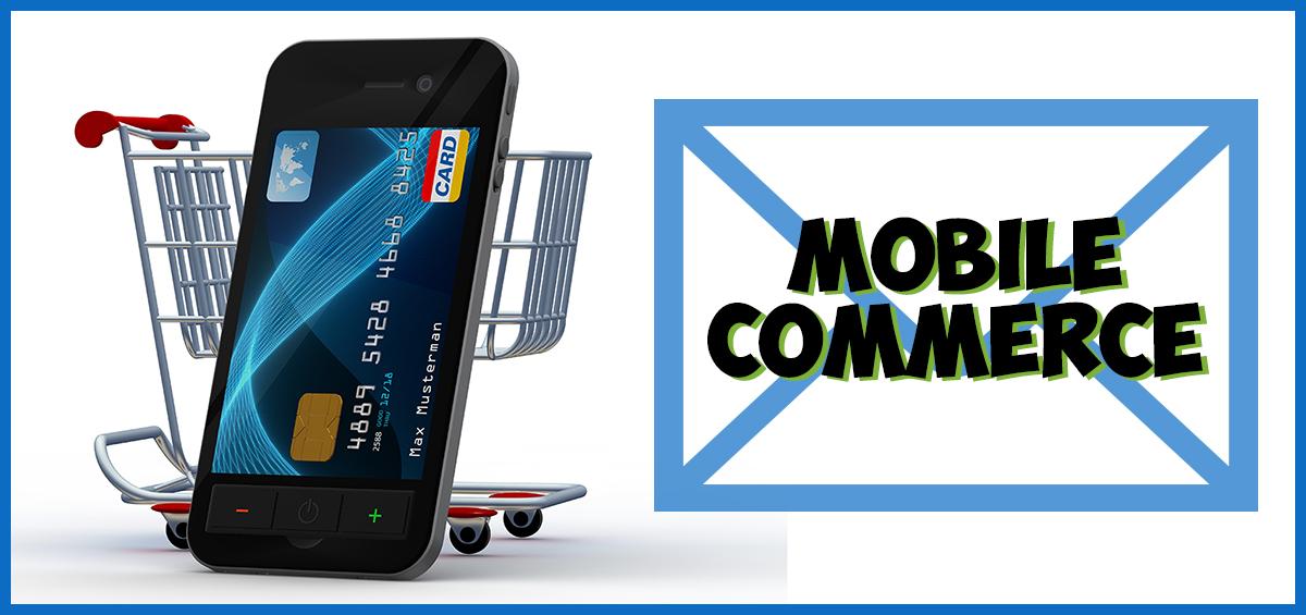 Dall'E-commerce alla M-commerce