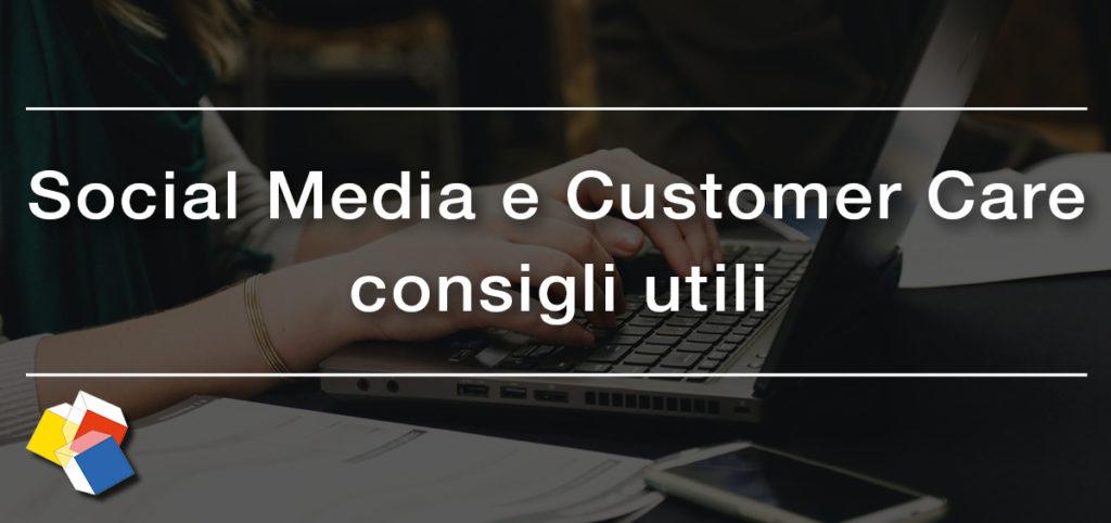 social-media-e-customer-care