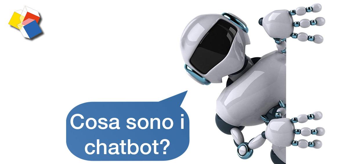Cosa sono i chatbot?
