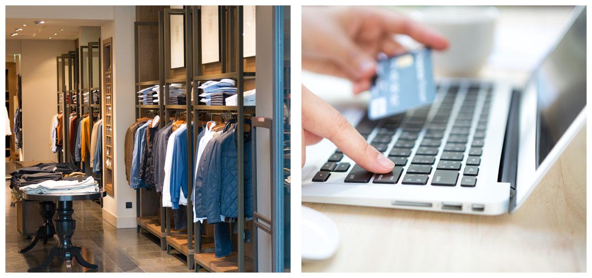 Ecommerce: perché aprire anche un negozio fisico?