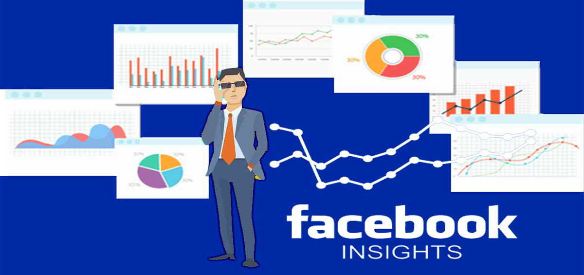 Come leggere i dati Insight di Facebook