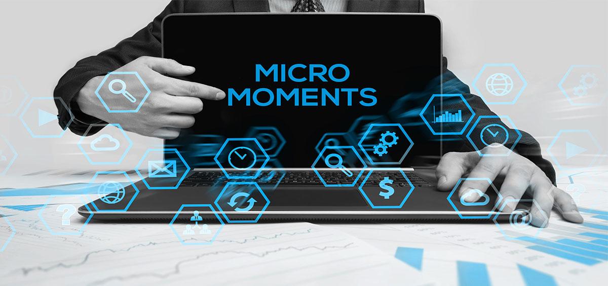 Micro moments Blog