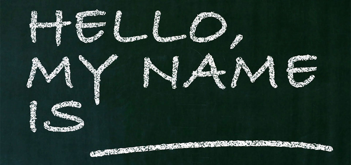 Qual è il nome più adatto per il tuo sito