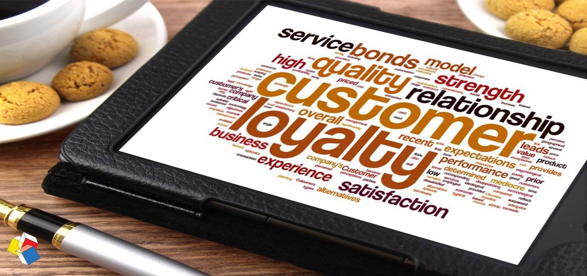 Mantenere un cliente costa meno fatica che trovarne uno nuovo!