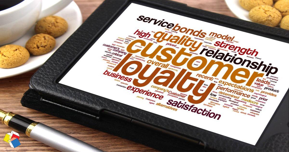 Customer Loyalty Fidelizzazione Cliente