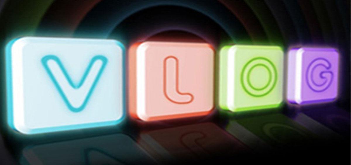 Vlog: il futuro prossimo dell'essere social