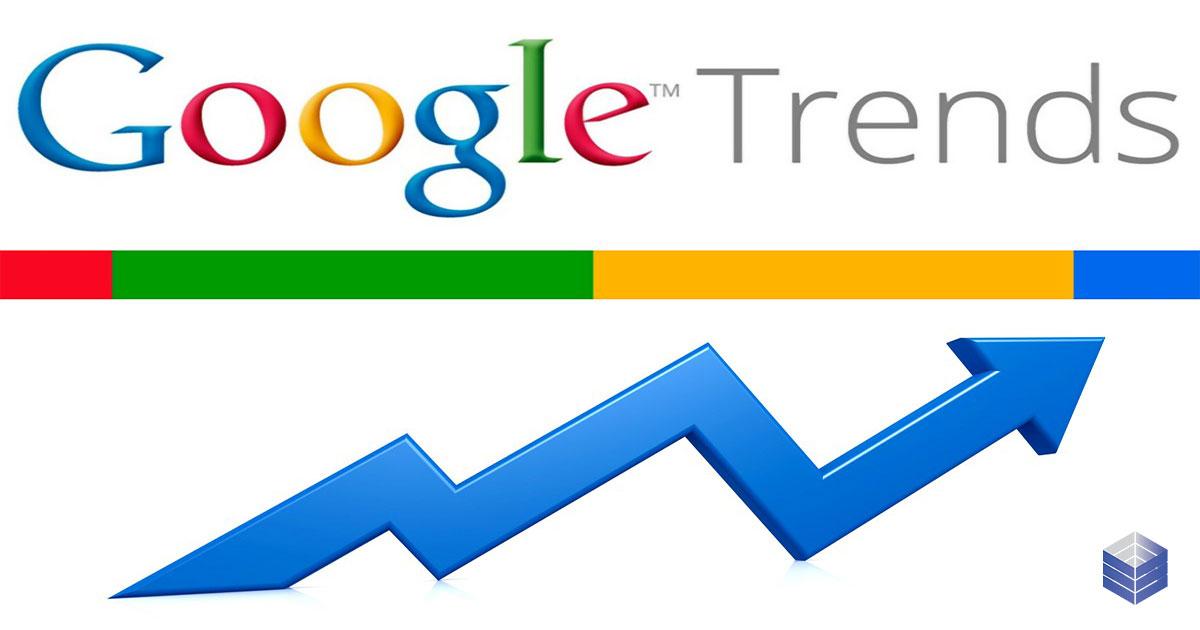 Google Trends: cosa stanno cercando le persone online e perchè saperlo