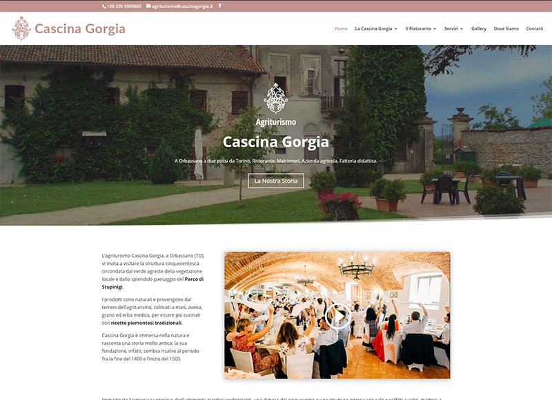 Agriturismo Cascina Gorgia