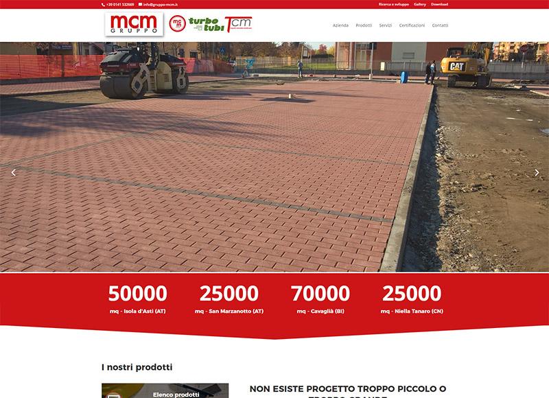 Gruppo M.C.M