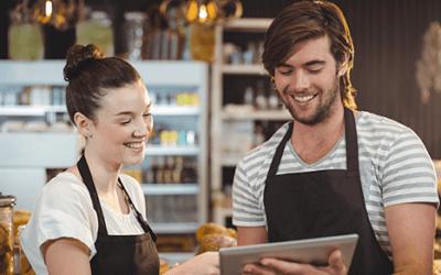 Come gestire ordini e prenotazioni online