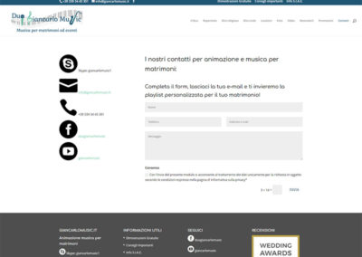 Portfolio: Consulente SEO e Web Marketing