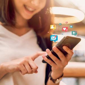 Social Media Marketing Asti