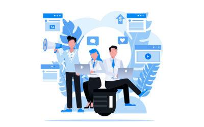 Comunicazione multicanale sul web con i tuoi clienti