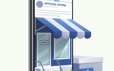 Facebook Shops, la nuova funzione per vendere sul social