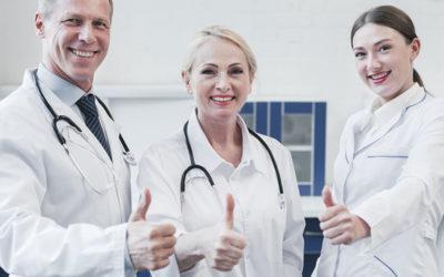 Come promuovere al meglio le strutture sanitarie