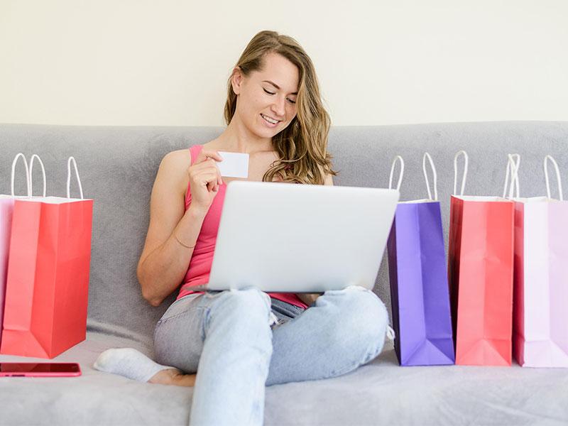 E-commerce: un boom durante  la pandemia