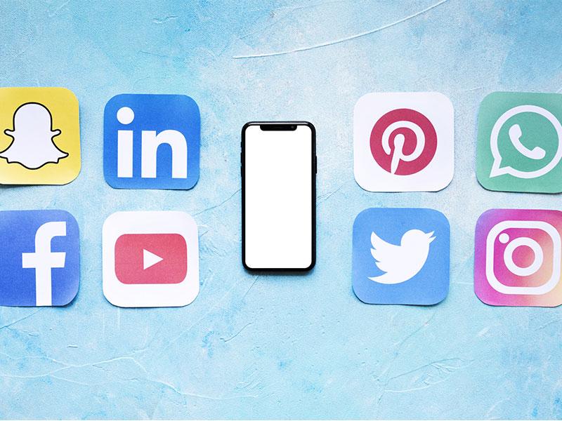 Scegliere i canali social giusti per la tua azienda