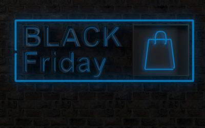 Perché il Black Friday ha successo online