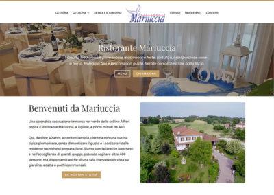 Ristorante Mariuccia