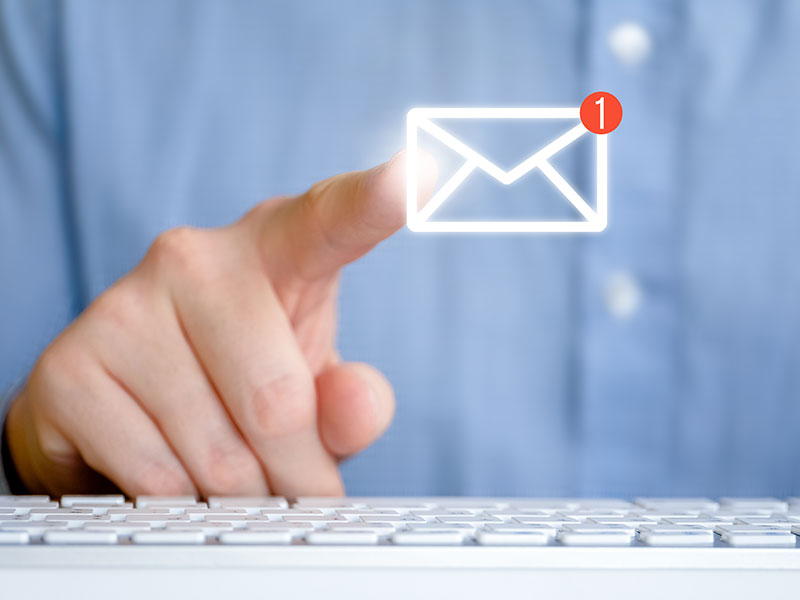 E-mail Marketing, come aumentare la conversione