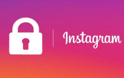 Blocco temporaneo dell'account Instagram Business, le cause e i limiti