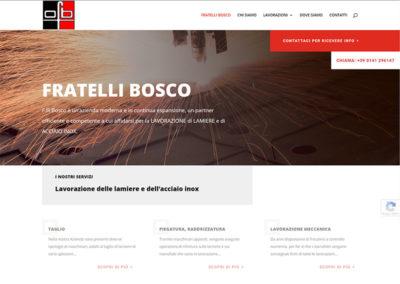 Fratelli Bosco