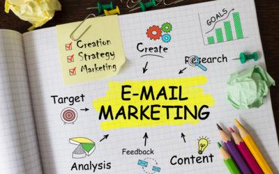 E-mail marketing per e-commerce, in che cosa consiste