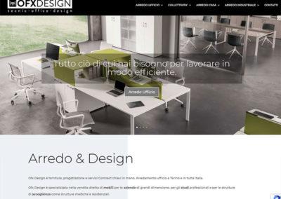 OFX Design