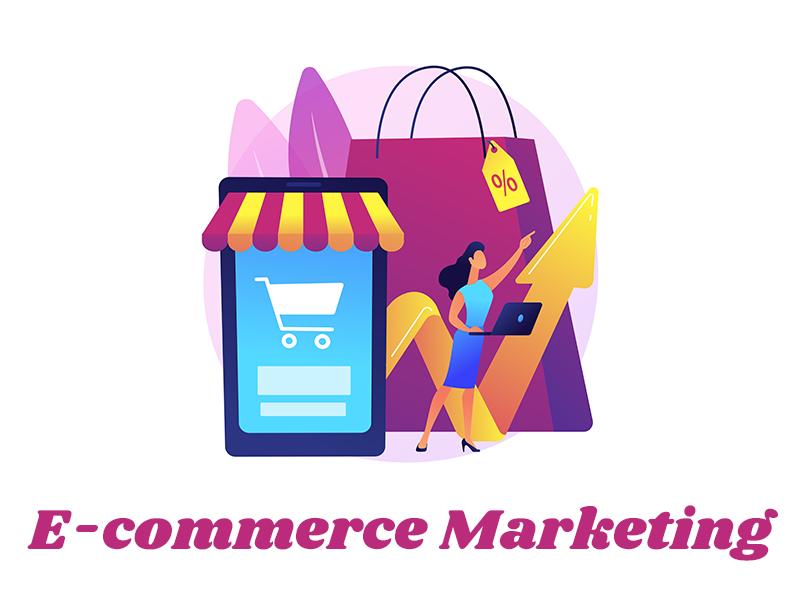 E-commerce Marketing, vendi con il tuo negozio online