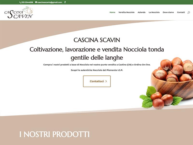 Cascina Scavin