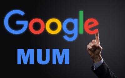 Google MUM, il nuovo algoritmo di ricerca